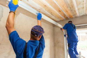 Garage Door Installation - West Austin Locksmith