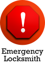 emergency locksmith icon